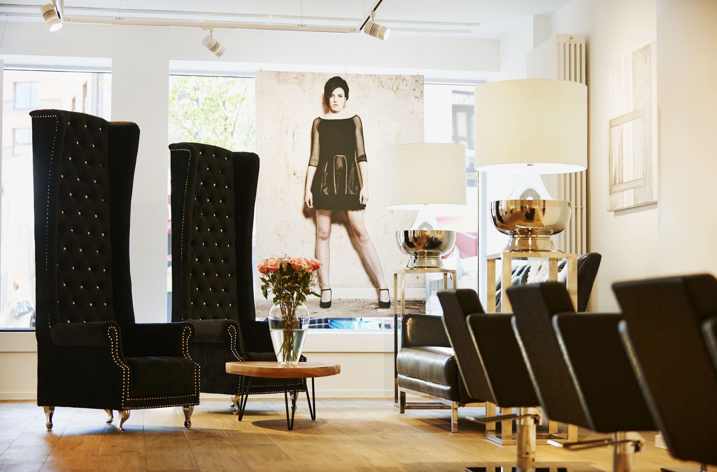 Linn Hairstyle - Ihr Friseur in Gießen