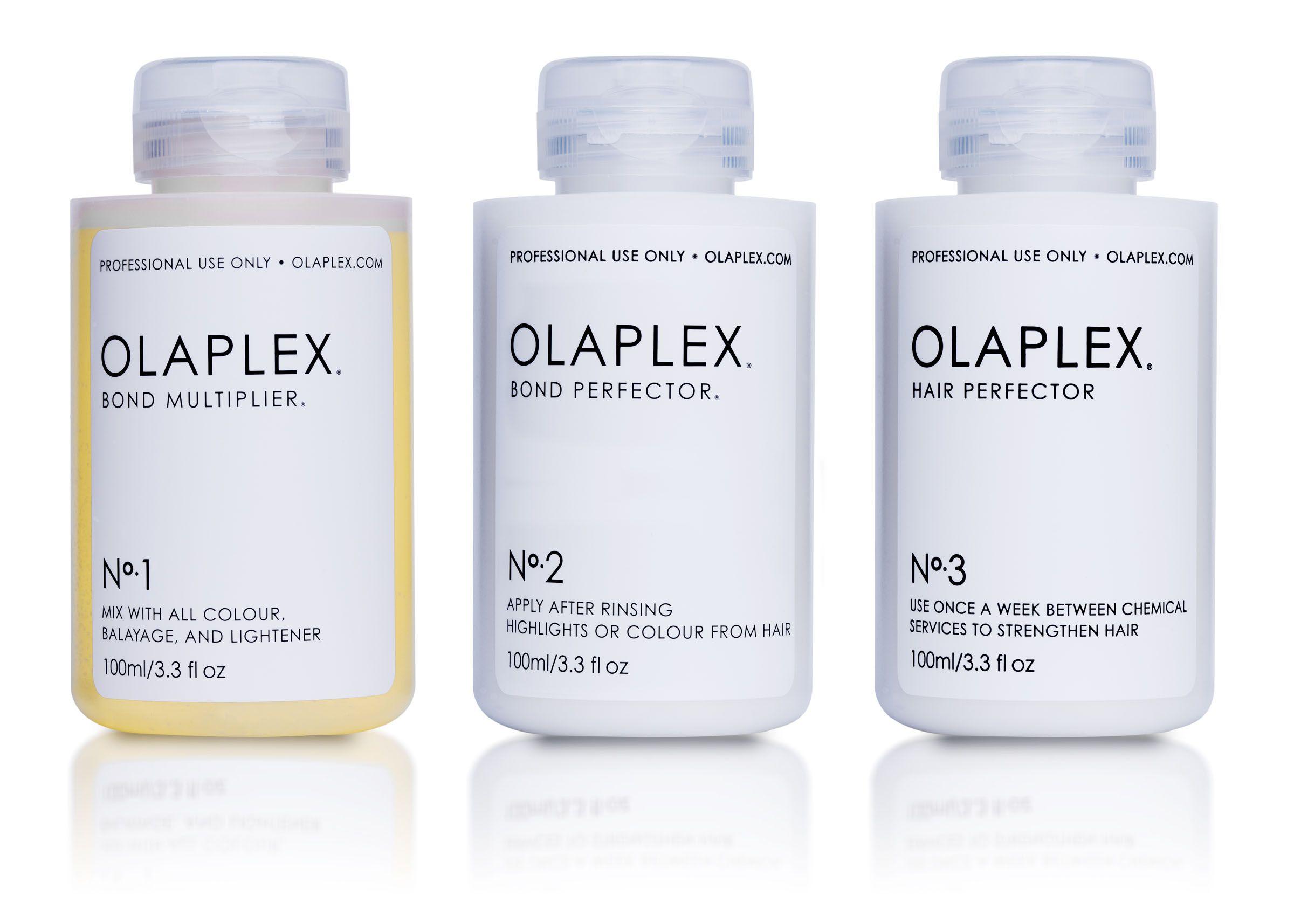 Olapex