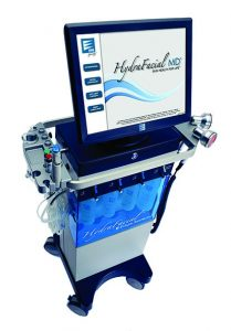 HydraFacial Behandlung Frankfurt