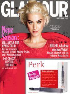 Perk Frankfurt Glamour