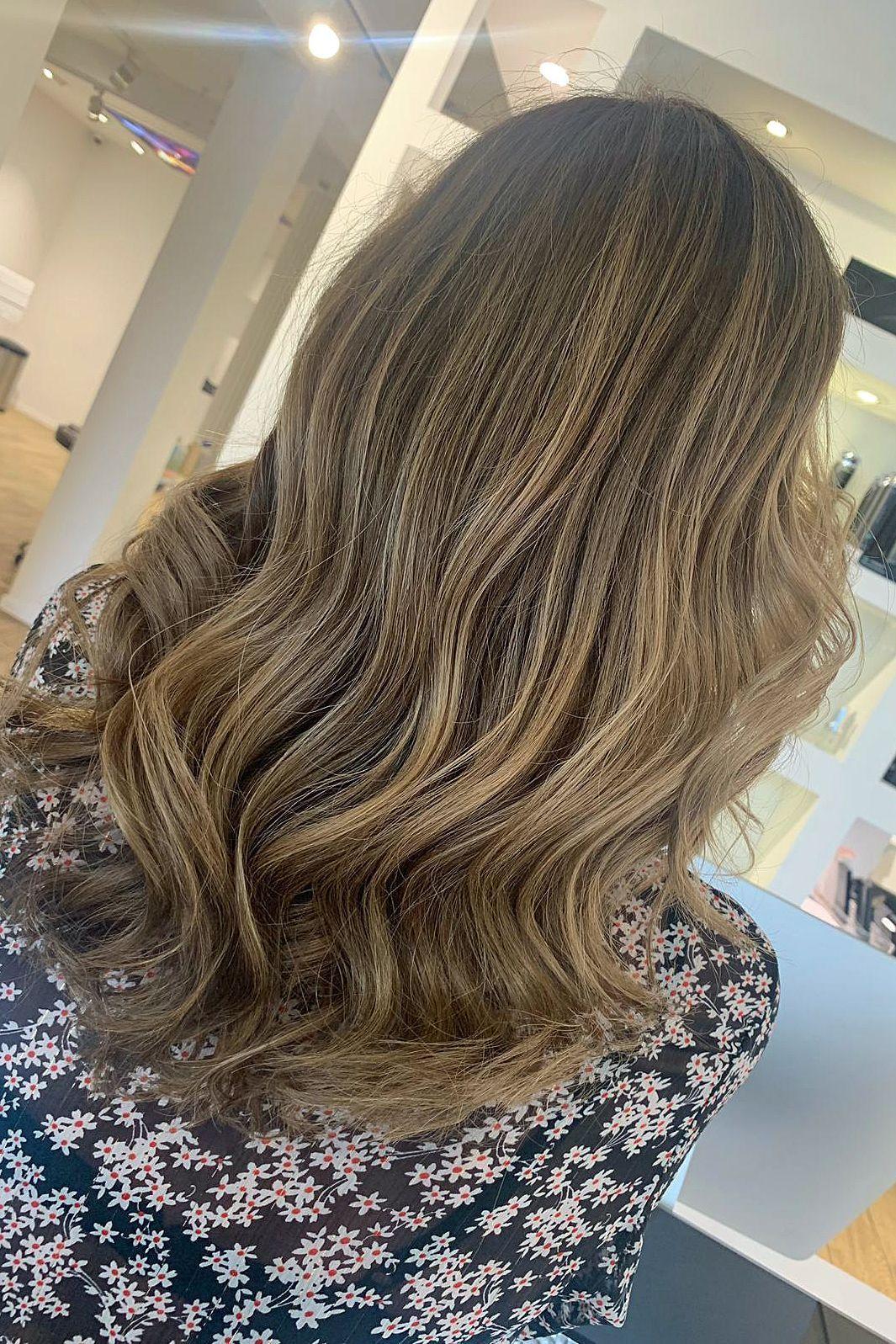 Linn Hairstyle